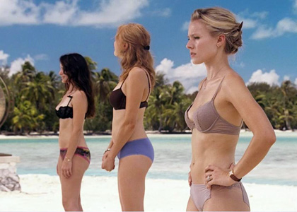 couples retreat 6 Couples Retreat: typical gender role comedy | Movie Reviews | Halifax, ...