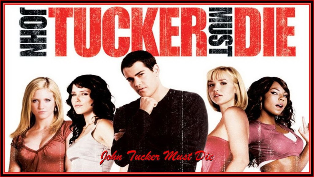 Has anyone seen John Tucker Must Die and understood why he was that sought after?