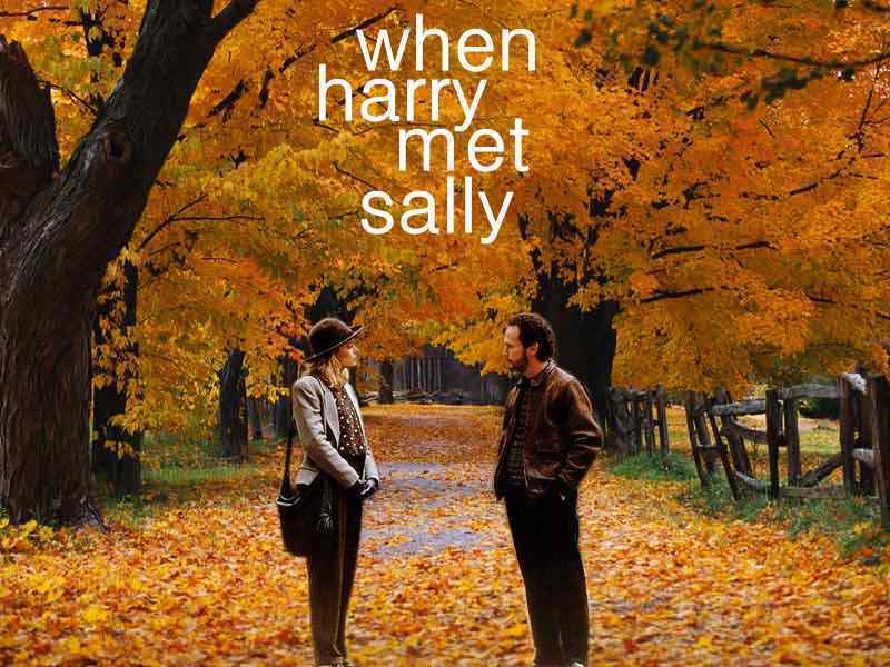 when-harry-met-sally-poster | I Will Not Diet