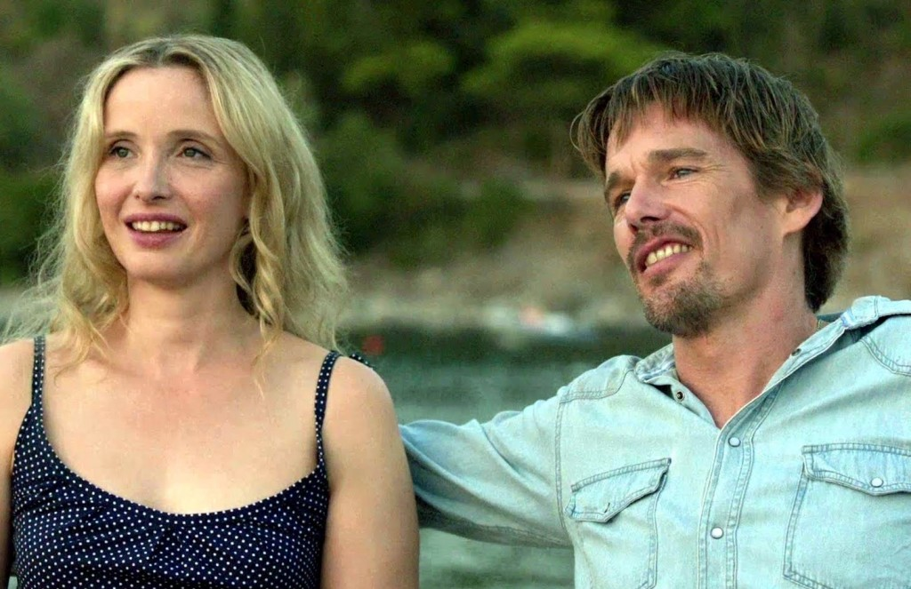 Julie Delpy movies list